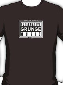 Alternetive Music T-Shirt