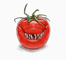 Toothy Tomato Unisex T-Shirt