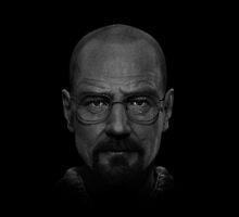 Heisenberg by connywonny