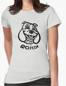 Roscoe! (black) T-Shirt