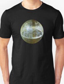 The back of the garden Unisex T-Shirt