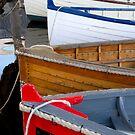 All Bow - Franklin, Tasmania by clickedbynic