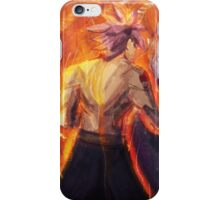 Son Of Igneel (Natsu Dragneel from Fairy Tail) iPhone Case/Skin