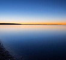 Serenity Bay by Matt Mason