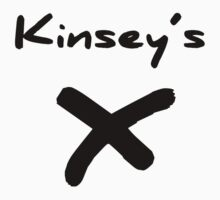 Kinsey x by onepercentworld
