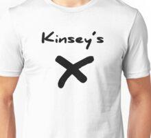 Kinsey x Unisex T-Shirt