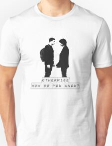 London Spy - Danny/Alex T-Shirt
