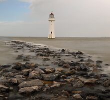 Perch Rock Six Stop 4 by DavidWHughes