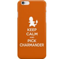 K.C.A.P.C iPhone Case/Skin