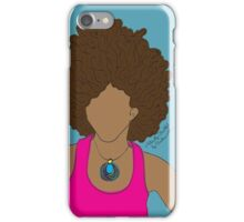 """Soulful Living"", Naturally Beautiful iPhone Case/Skin"