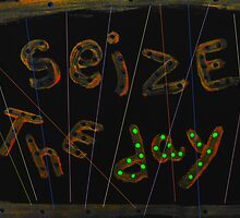 seize the day by songsforseba