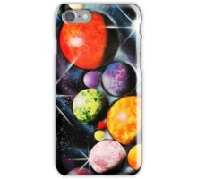 New Space Age iPhone Case/Skin