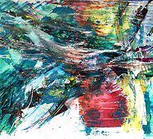 Inside My Eye by Dmitri Matkovsky