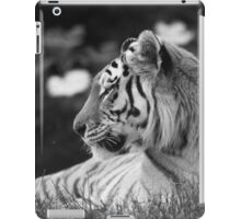 Siberian Tiger  iPad Case/Skin