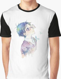 Shigatsu - Arima Kousei Graphic T-Shirt