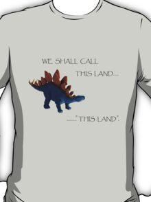 This Land   (light) T-Shirt