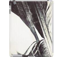 Icarus III: Falling iPad Case/Skin