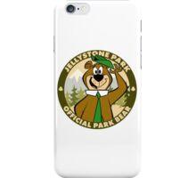Y0Gi Bear Vintage! iPhone Case/Skin