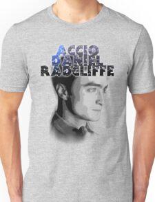 Accio Daniel Radcliffe | Harry Potter themed Unisex T-Shirt