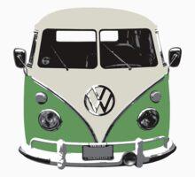 VW Camper Kids Clothes