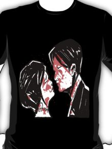 Three Cheers For Sweet Revenge T-Shirt
