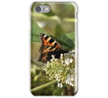 Butterfly Case iPhone Case/Skin