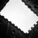 Town Hall of Gapped Teeth - Lomo by chylng