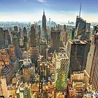 New york New york by Andrew-Thomas