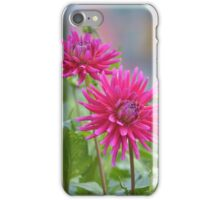 Pink Floral Phone Case iPhone Case/Skin