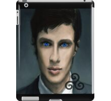 Young Peter Hale (Teen Wolf) iPad Case/Skin