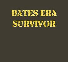 Bates Era Survivor  Unisex T-Shirt
