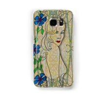 Miss M Samsung Galaxy Case/Skin