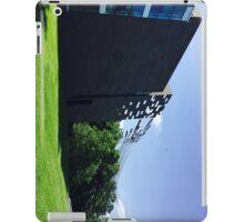 Building Castle iPad Case/Skin