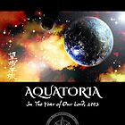 Aquatoria by Bob Bello
