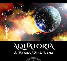 Aquatoria by Bob Bello