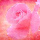 Nevada's Rose:  Elegant by PatChristensen