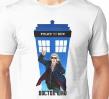 New Doctor Who Unisex T-Shirt
