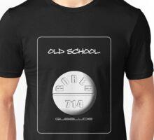 Old School (Quaalude) Unisex T-Shirt