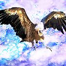 VULTURE by Tammera