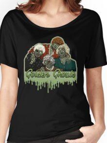 Golden Ghouls Women's Relaxed Fit T-Shirt