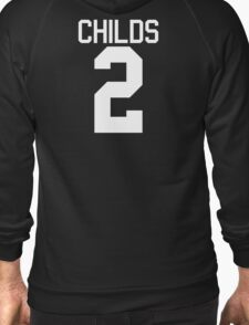 Beth Childs jersey - white text T-Shirt