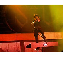 Lawrence Gowan Photographic Print