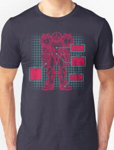 Varia Suit Unisex T-Shirt