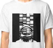 Astronaut 2 Classic T-Shirt
