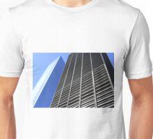 Pan AM #28 - sibling rivalry Unisex T-Shirt