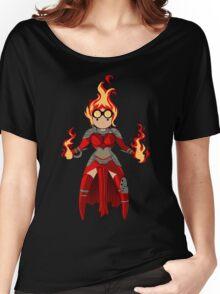 Princess Pyromancer Women's Relaxed Fit T-Shirt