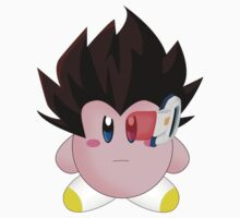 Kirby Vegeta  Kids Clothes