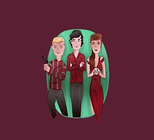 Sherlock's Gang Unisex T-Shirt
