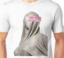 Cherry Blossom Veil  Unisex T-Shirt