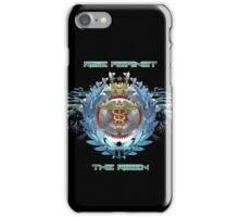bTd - Rise Against The Risen Dayz Hero Logo Iphone iPhone Case/Skin